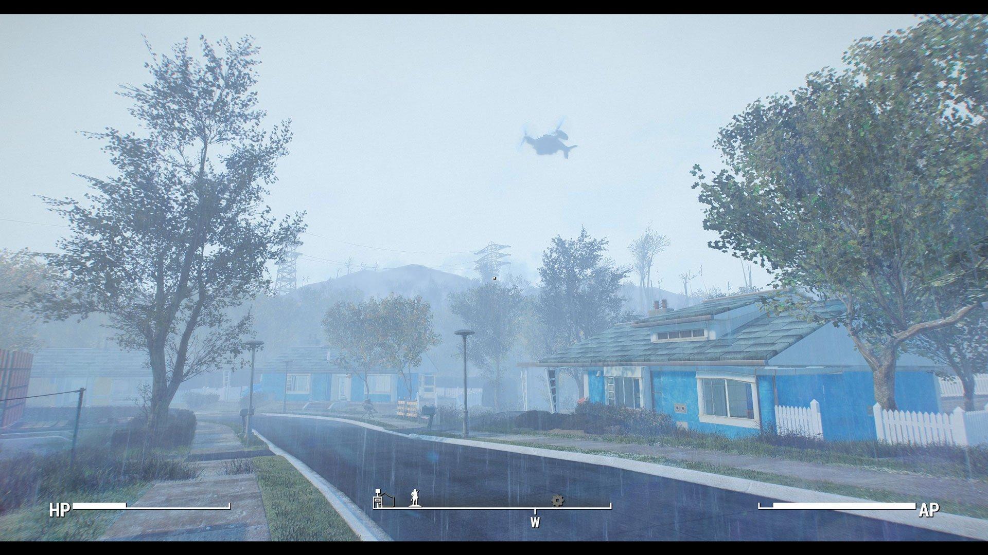 Fallout 4 Clean sanctuary mod