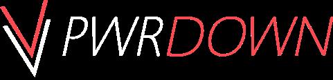 PWRDown Magazine