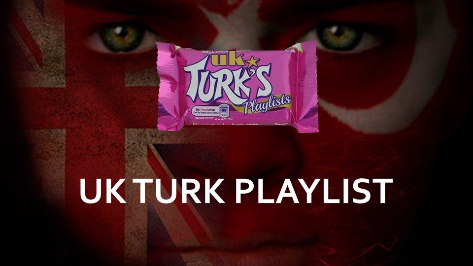 UK Turk Playlists Live TV & IPTV Kodi Add-on