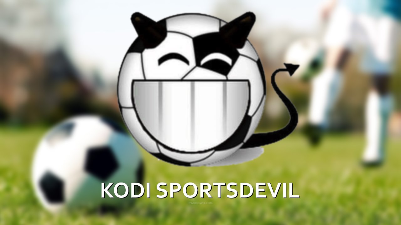 SportsDevil Live TV & IPTV Kodi Add-on